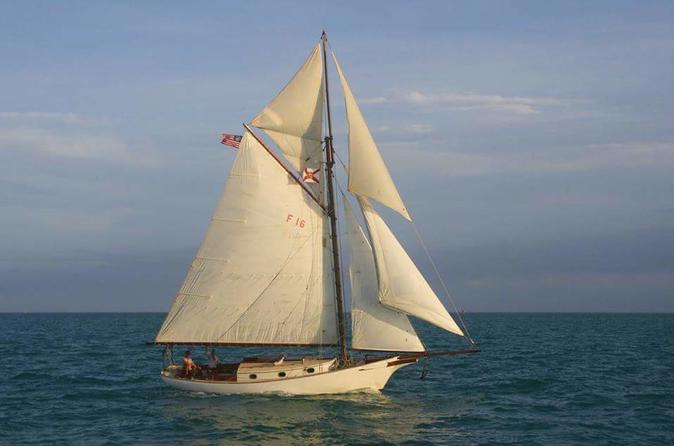 Private Charter Day Sail For up to 6 People