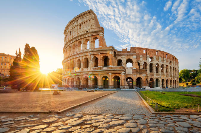 Mercedes S Class - Rome (CIA) - Rome City Centre (1-2 people)