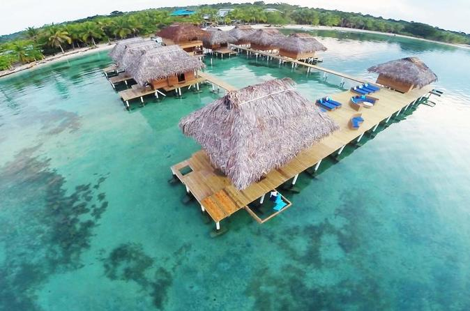 7 NIGHTS SAN BLAS AND BOCAS DEL TORO
