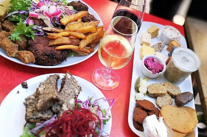 Vegan Food Tours - Discover Paris and its best vegan restaurants
