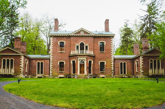 Ashland: The Henry Clay Estate Tour