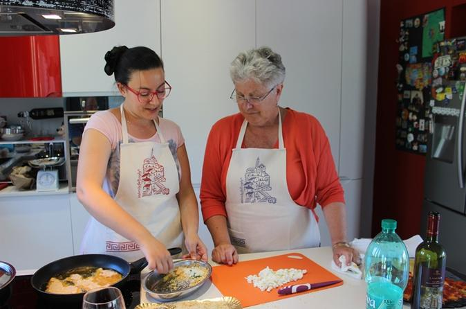 3 day matera experience cooking classes sassi of matera and alta in matera 198131