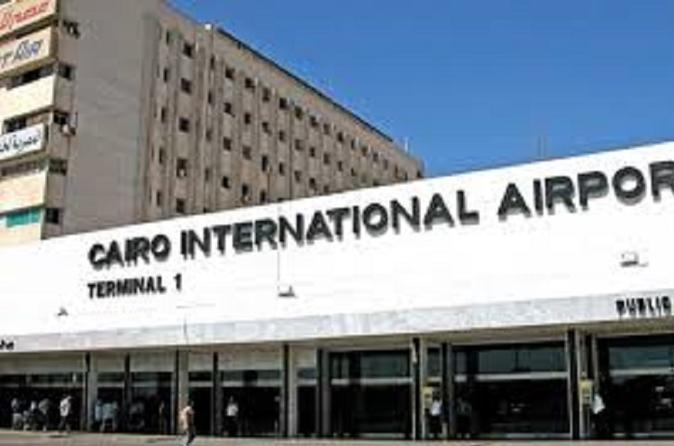Cairo Airport Transfers