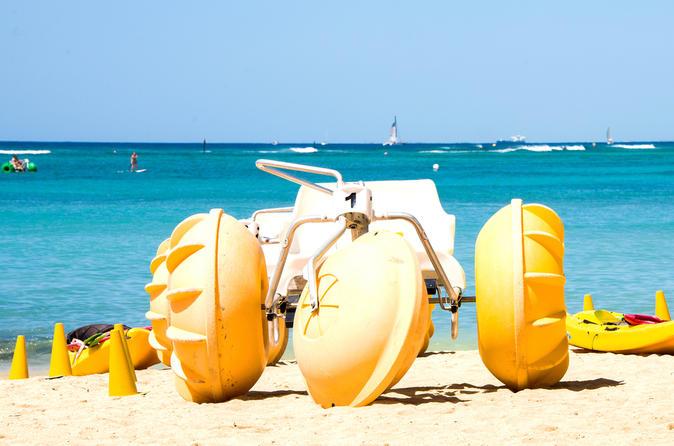 Aqua Water Trike Rentals