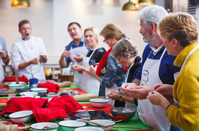 Traditional polish cooking class in warsaw in warsaw 359470