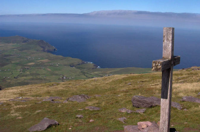 Private Tour: Dingle Peninsula from Killarney