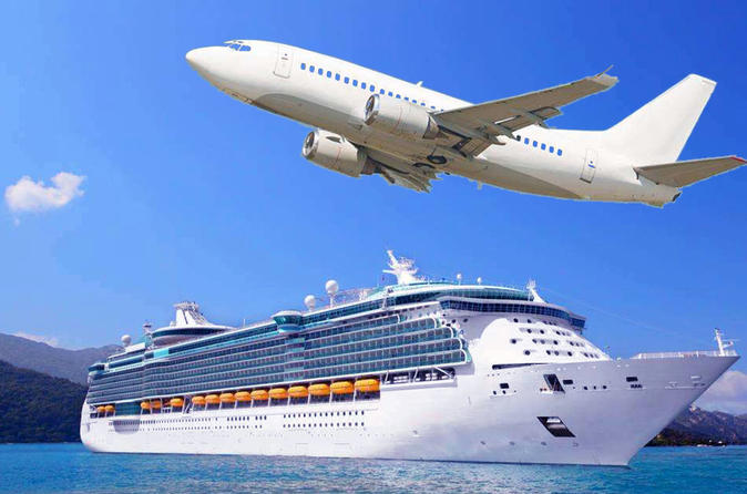 Private Beijing PEK Airport or Tianjin Cruise Port Transfer