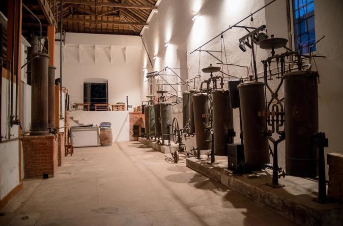 Vintage Wine Estate Experience