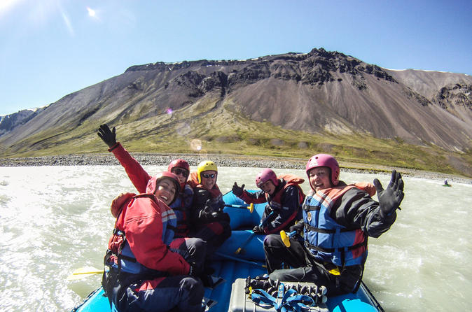 North Iceland Multi-Day & Extended Tours