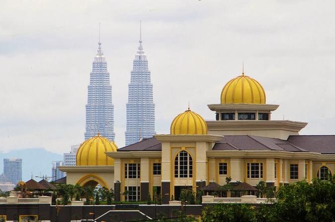 Half-Day Amazing Kuala Lumpur City Tour