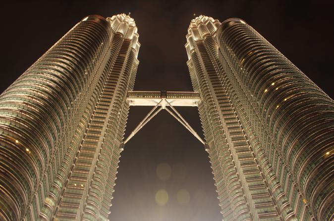 Private Kuala Lumpur City Orientation Tour