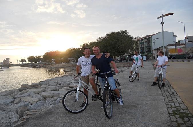 Porto City Bike Tour