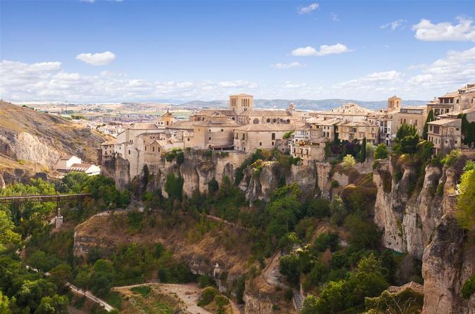 Cuenca Nature & City Tour