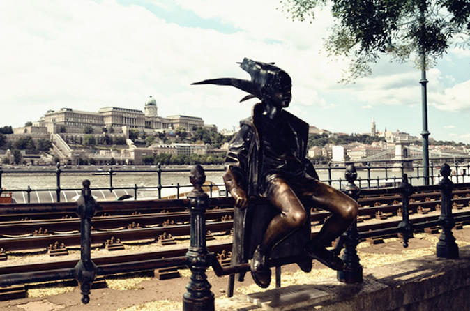 Budapest Small-Group City Sightseeing Tour