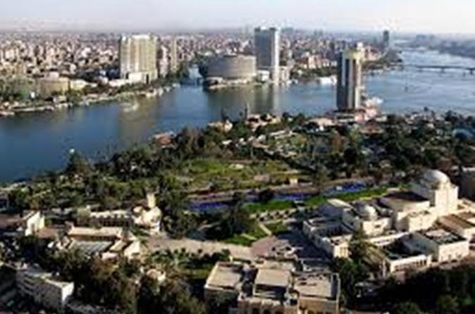 Cairo and Nile Cruise