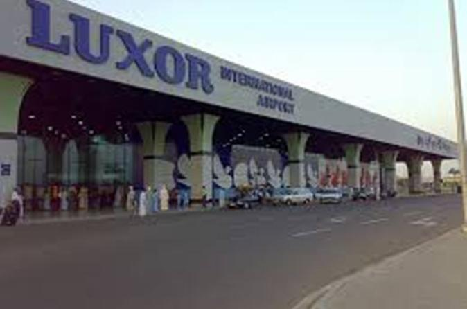 Luxor Airport Transfer to Hotels in Luxor