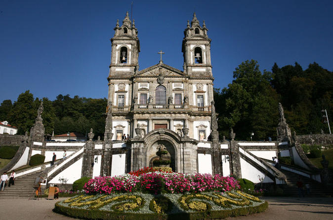 Full day tour in minho with lunch from porto in braga 193825