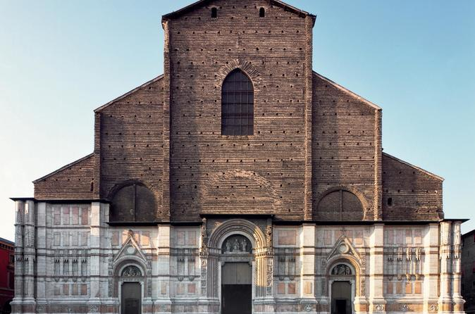 Bologna Cultural, Food and Wine Tour