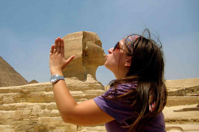 Cairo 13-Night Small-Group Egypt Adventure Tour from Cairo Egypt, Africa