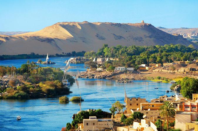 8-Night Cairo, Aswan and Luxor Explorer Tour from Cairo