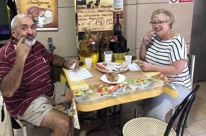Market &  Cultural tour