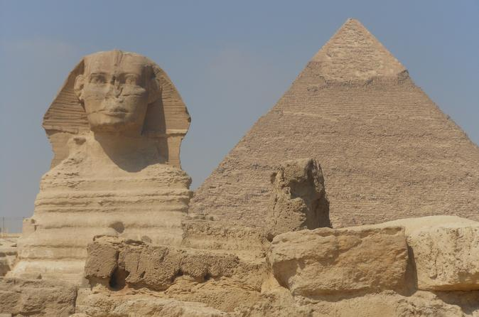 Cairo And Alexandria Egypt Ancient Capitals 5 Days Tour Package
