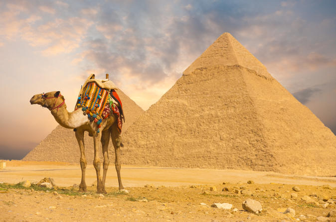 Egypt Family Holiday - Fun & Discovery