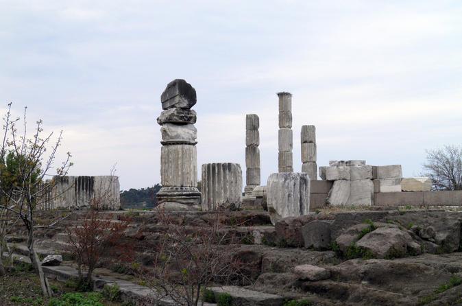 Apollon smintheus tour from canakkale in anakkale 265447