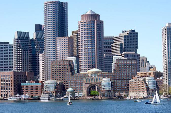 Boston Like a Local: Customized Private Tour