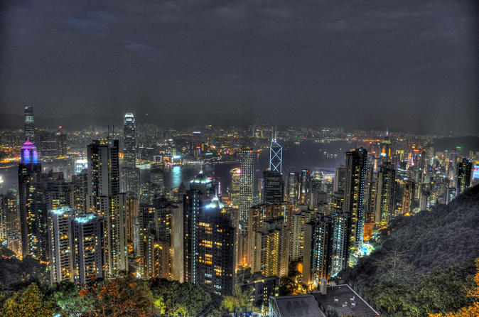 Hong Kong Like a Local: Customized Private Tour