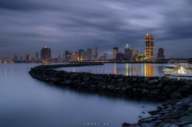 Manila Like a Local: Customized Private Tour