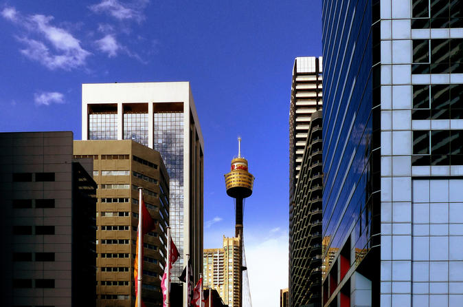 Sydney Like a Local: Customized Private Tour