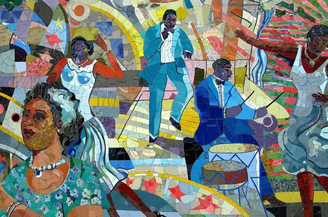 Evening Harlem Jazz Tour
