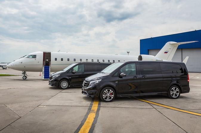 Airport Transfer in Georgia