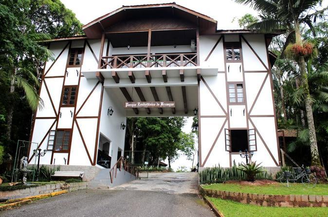 Parque Zoobotanico de Brusque Admission Ticket