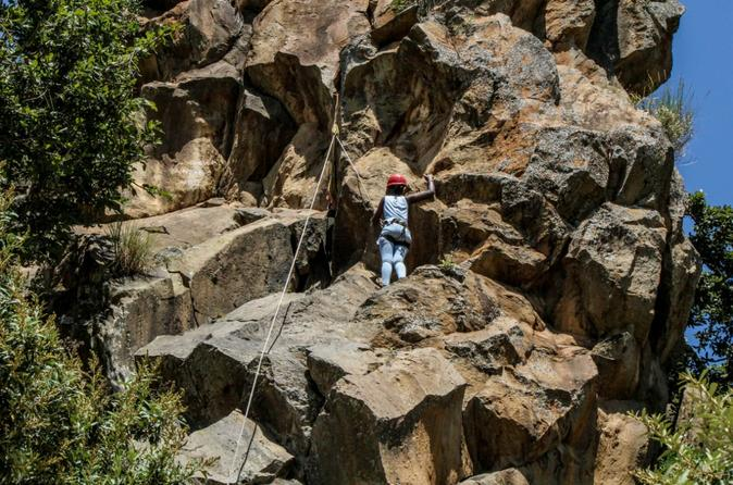 Full-Day Tour to Hell's Gate & Geo Spa