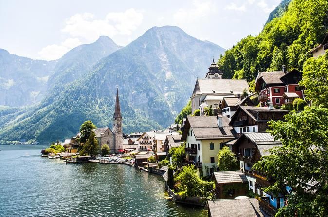Salzburg Private & Custom Tours