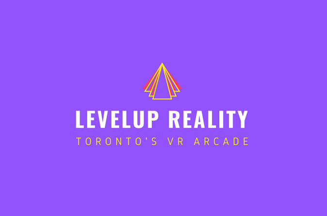 Immersive Single and Multiplayer Virtual Reality Arcade Experience for 1 Hour