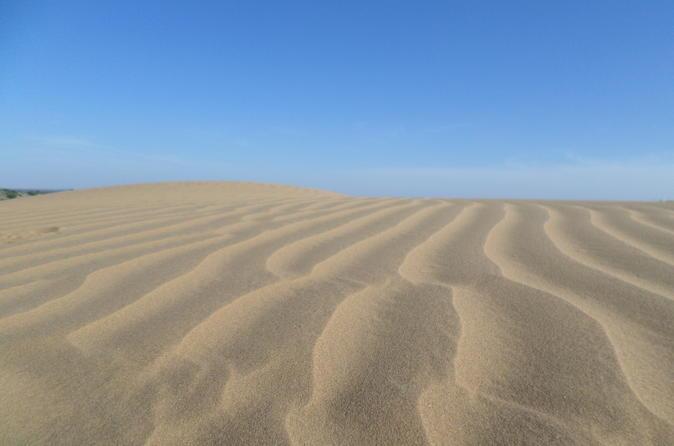Overnight Luxury Camping in Osian Desert