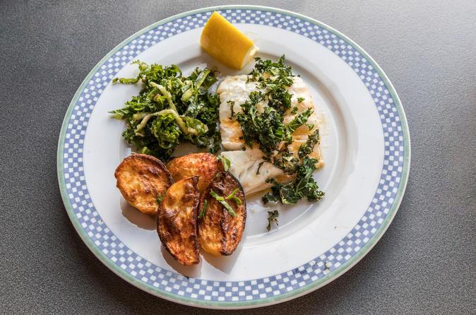 Enjoy a Creative, Gourmet Irish Dinner with Local Foodies in their Dublin Home