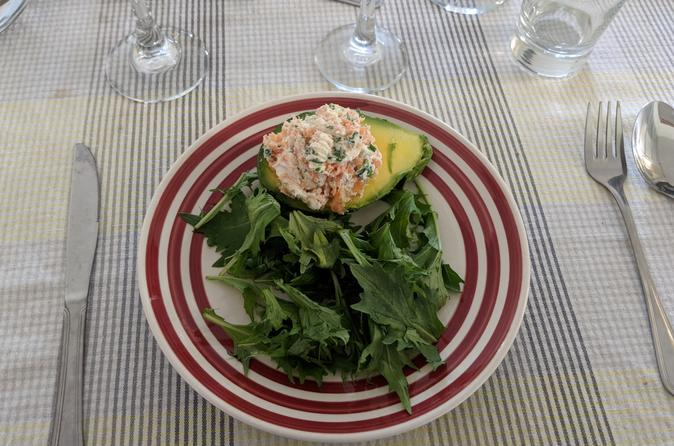 Join a Local in her Home for a Traditional Chilean Cooking Class and Meal