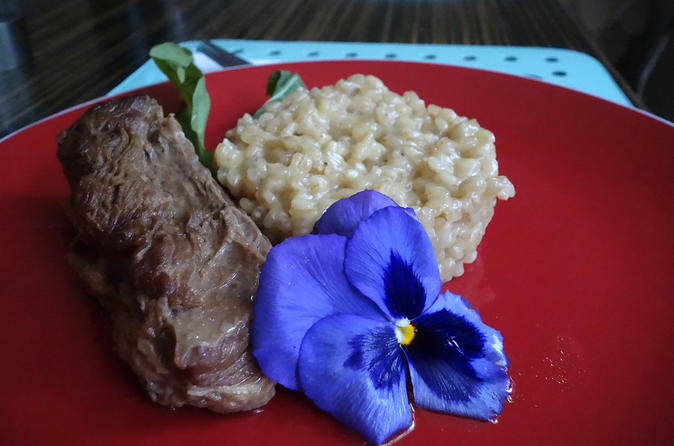 Private Cooking Class and Authentic Chilean Meal with a Local Family in Santiago