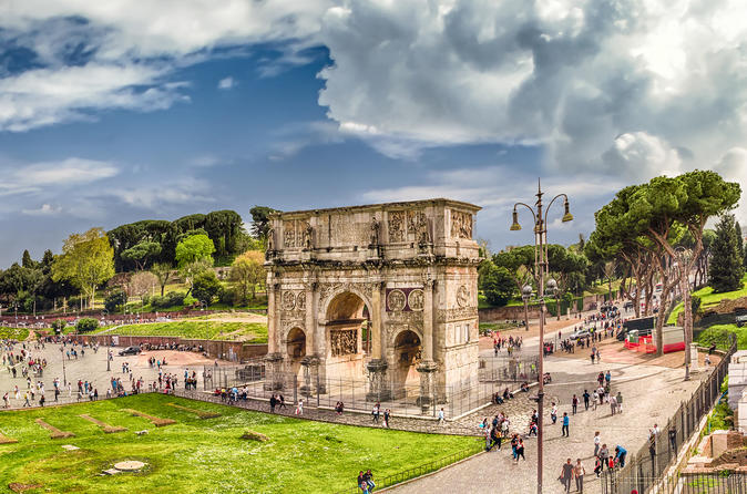 Christmas 2 days special family private tours in Rome & Vatican City
