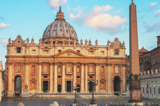 private tours of the Vatican