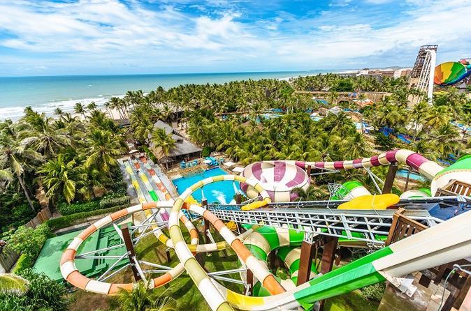 Beach Park Admission Ticket - Passport 3 Days