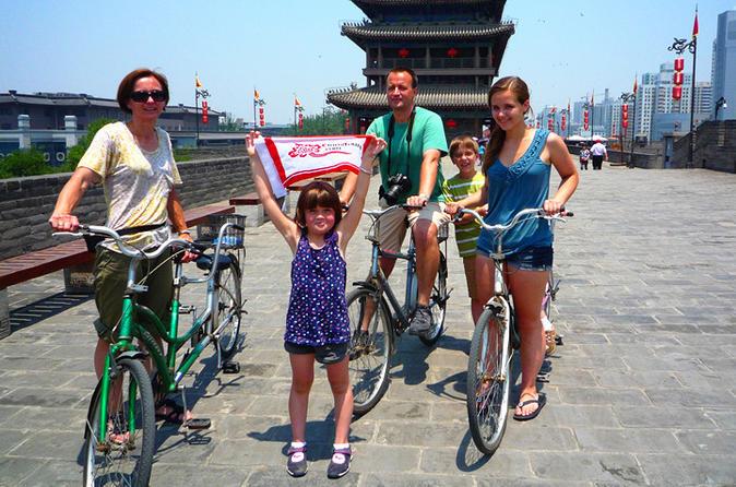 11 Days Beauty of China Private Tour of Beijing-Xian-Guilin-Yangshuo-Shanghai