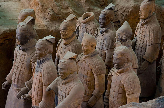 3-Night Private Xi'an Tour
