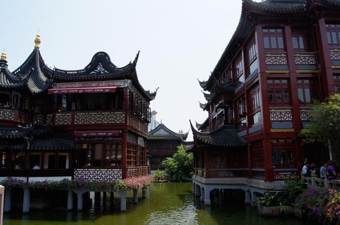 Small Group Tour to Shanghai Museum, The Bund, Nanjing Road, Yuyuan Garden