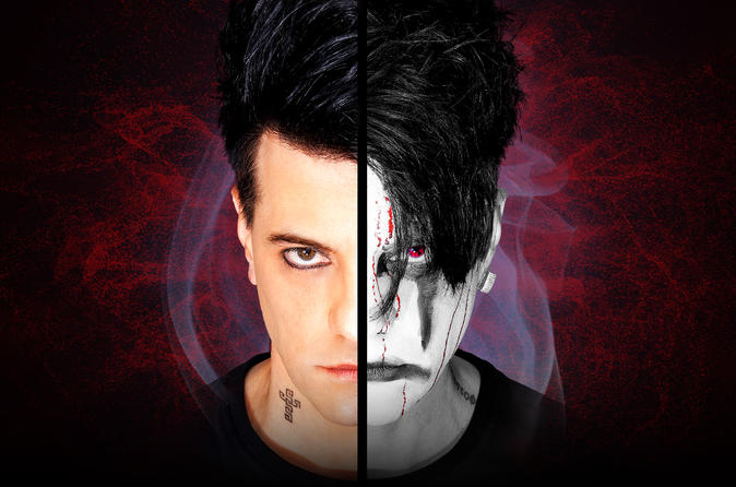 Criss Angel MINDFREAK at Planet Hollywood Resort and Casino Las Vegas