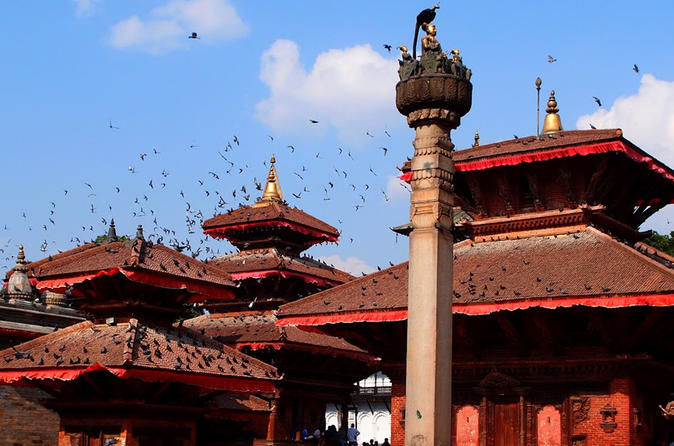 Kathmandu city tour in kathmandu 186357